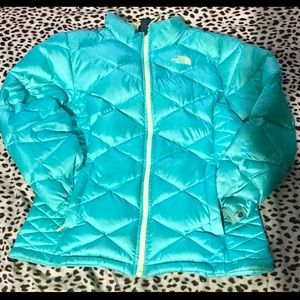 Girls Youth North Face